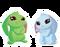 Seafoam Bunny (Icon)