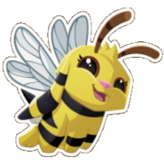 Bee Bunny (Icon)