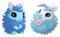 Chinchilly Bunny (Icon)