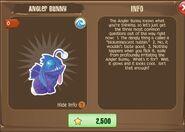 Angler Bunny 1 (Info)