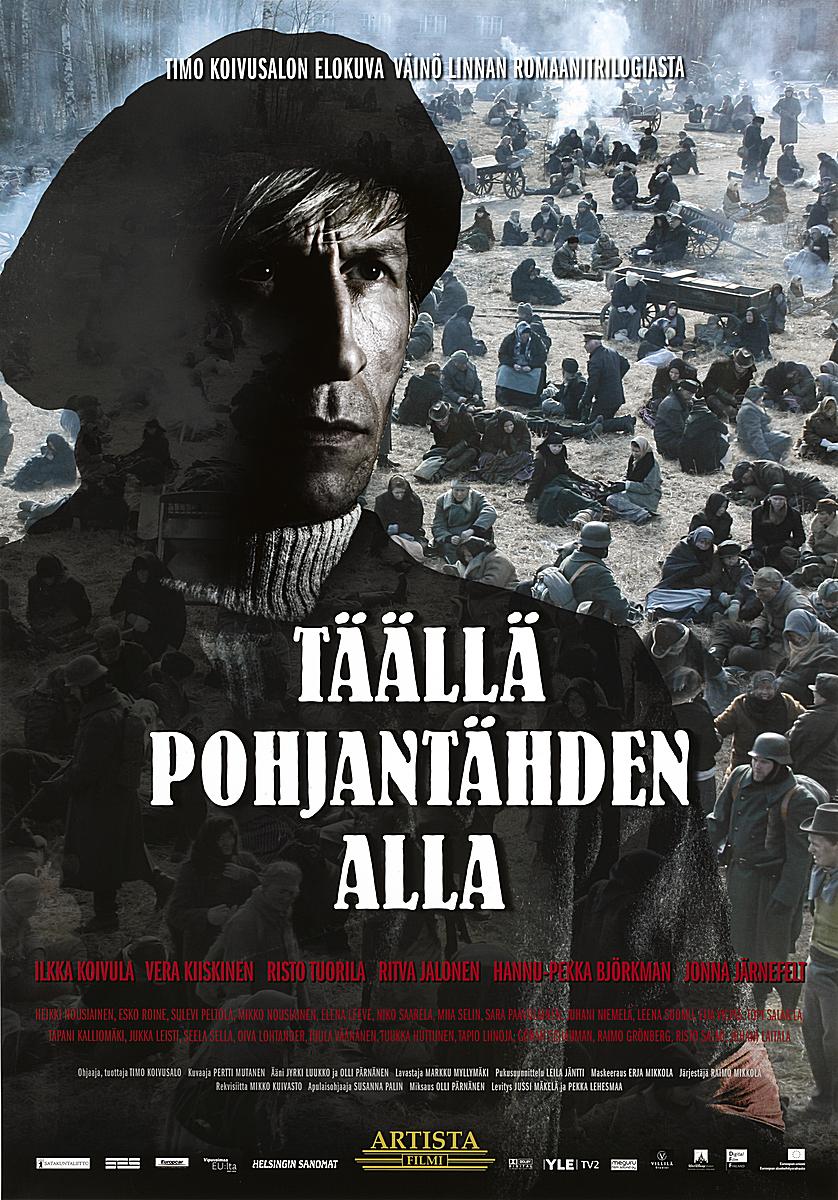 Täällä Pohjantähden Alla 2009