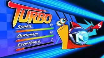 Turbo Stat Screen