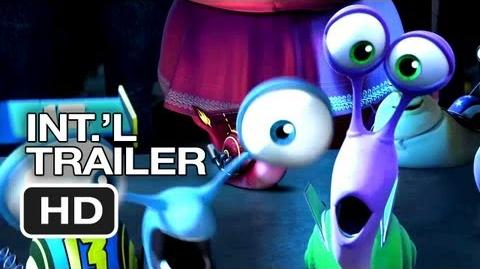 Turbo Official International Trailer 2