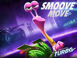 Turbo-Movie Smoove-Move Wallpaper HD1