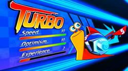 Turbo stats