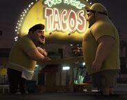 Dos bros tacos get it