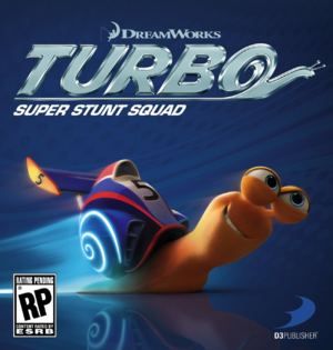 Turbo Super Stunt Squad