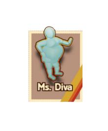 Ms.Diva