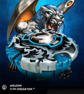 Asleon