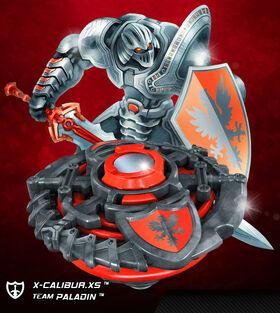 X-Calibur.XS