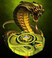 Cobra v2 big