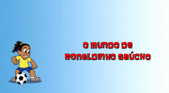 Ronaldinho Gaucho S Team Monipedia Fandom
