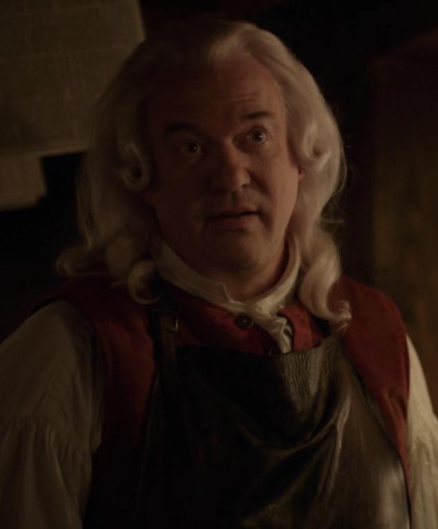 John Carroll Lynch harry dean stanton