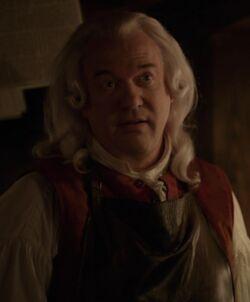 James Rivington in-universe 3
