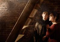 Turn Season 1 cast promotional photo 12