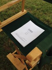 Turn Season 2 filming begins