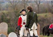 Turn Season 3 Episode 2 promotional photo 9