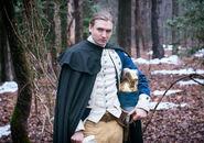 Turn Season 2 Episode 8 promotional photo