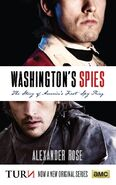 Washington's Spies The Story of America's First Spy Ring series based