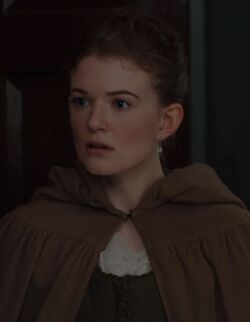 Mary Woodhull in-universe 4