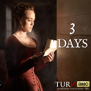 Turn Season 1 social media countdown photo 3