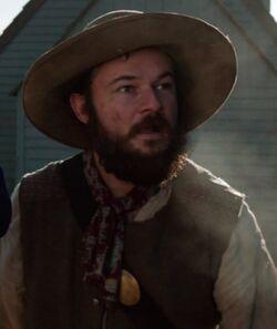 Caleb Brewster in-universe 7