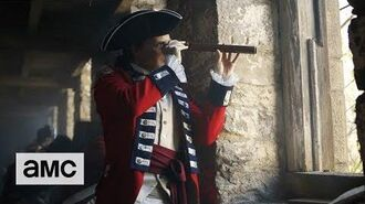 TURN Washington's Spies Next on 'Belly of the Beast' Ep. 408