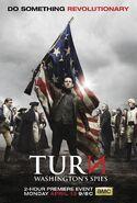 Turn Season 2 poster