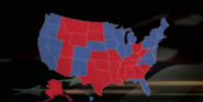 Red-blue-states