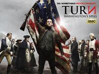 Turn Season 2 banner 2