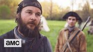 TURN Washington's Spies 'What Happened to Abe?' Sneak Peek Ep