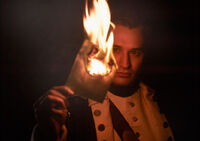 Turn Season 1 cast promotional photo 8