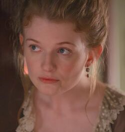 Mary Woodhull in-universe 2