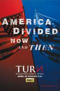 Turn Season 3 poster
