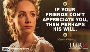 Peggy Shippen quote 2