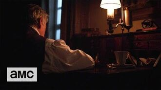 TURN Washington's Spies 'Freedom' Talked About Scene Ep. 410