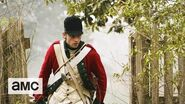 TURN Washington's Spies 'No More Hiding' Talked About Scene Ep