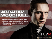 Turn Season 2 social media character promotional photo 10
