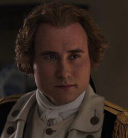 Alexander Hamilton in-universe