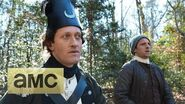 TURN Washington's Spies 'Many Mickles Make a Muckle' Official Sneak Peek Ep