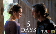 Turn Season 1 social media countdown photo