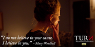 Mary Woodhull quote