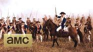 Trailer Colonies Into a Nation TURN Washington's Spies Season 2 Premiere