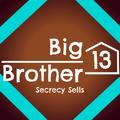 Big Brother 13 Logo