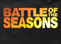 Battle of the Seasons Logo