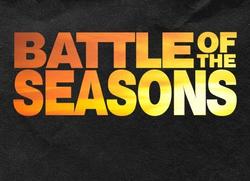Battle of the Seasons Logo