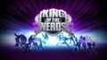 King of the Nerds Logo