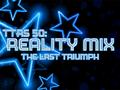 TTRS 50 Logo