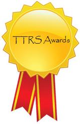 TTRS Awards Image