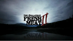 Fresh Meat Logo